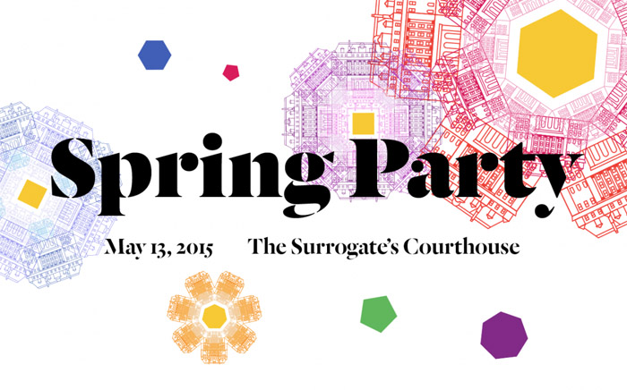 van-alen-spring-party