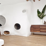 Gowanus House by RAAD Studio, gowanus house, carroll gardens architecture, cool brooklyn homes, blob architecture