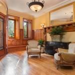 323 West 74th Street, Charles Schwab, Upper West Side mansion