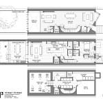 18 West 11th Street, Hugh Hardy, Justin Korsant, H3 Hardy Collaboration Architecture