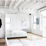 Aa Studio, soho loft, soho bedroom