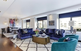 1 Morton Square, Amy Poehler, Will Arnett, combined units