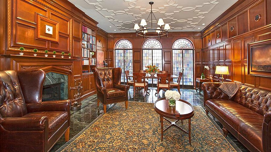 Live In Eleanor Rooseveltu0027s Historic Townhouse For $18M
