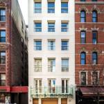 238 East 4th Street, Sue Hostetler, Alphabet City townhouse