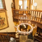 18 Skyline Drive, Highlands Castle, Lake George real estate, Bolton Landing NY, modern day castle