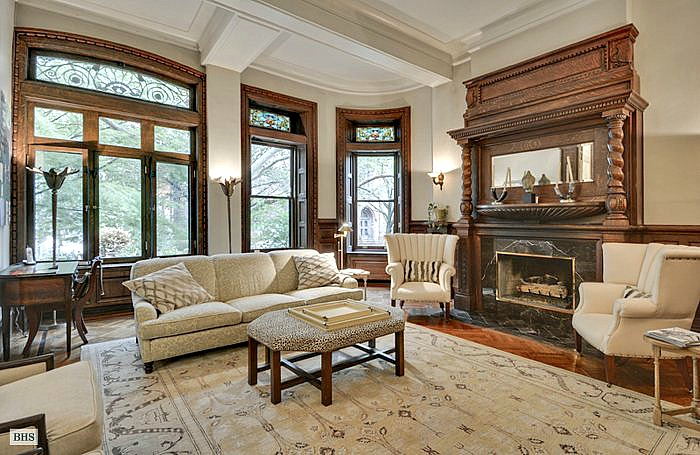 discover your inner activist in this brooklyn heights home of