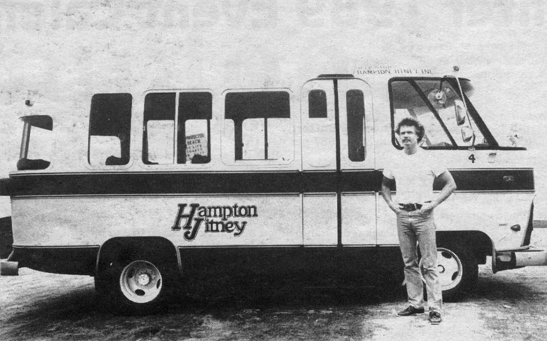 Hampton Jitney