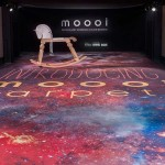 Moooi Carpets, Photorealistic designs, Moooi Works, Casper Vissers, detailed carpets, DIY, bespoke design, Ross Lovegrove, seaweed rug