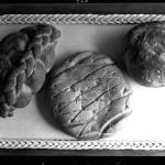 Gnome Bakers, gnomes, bread