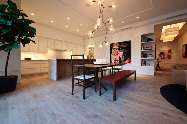 Bloomberg s ex lists her noho pad for 12m china s for Richest apartments in nyc