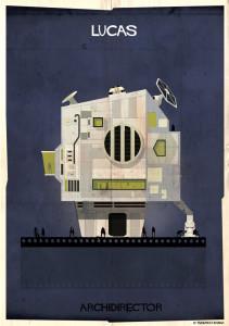 archidirector by Federico Babina