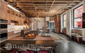 161 Mulberry Street, SoHo, rental