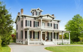 Babylon Victorian, Italianate,