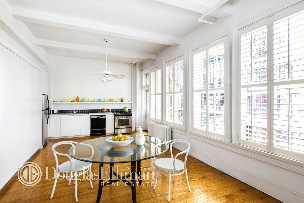 112 East 19th Street, gramercy park, ruggles house