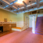 brownstone mansion, emma flower taylors mansion, watertown
