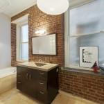 141 West 17th Street, bathroom, co-op, Flatiron