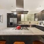141 West 17th Street, kitchen, Flatiron, co-op