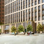 280 Cadman Plaza West, Hudson Companies, Marvel Architects, Brooklyn Heights public library,