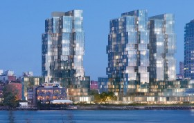 Spitzer Enterprises Williamsburg development