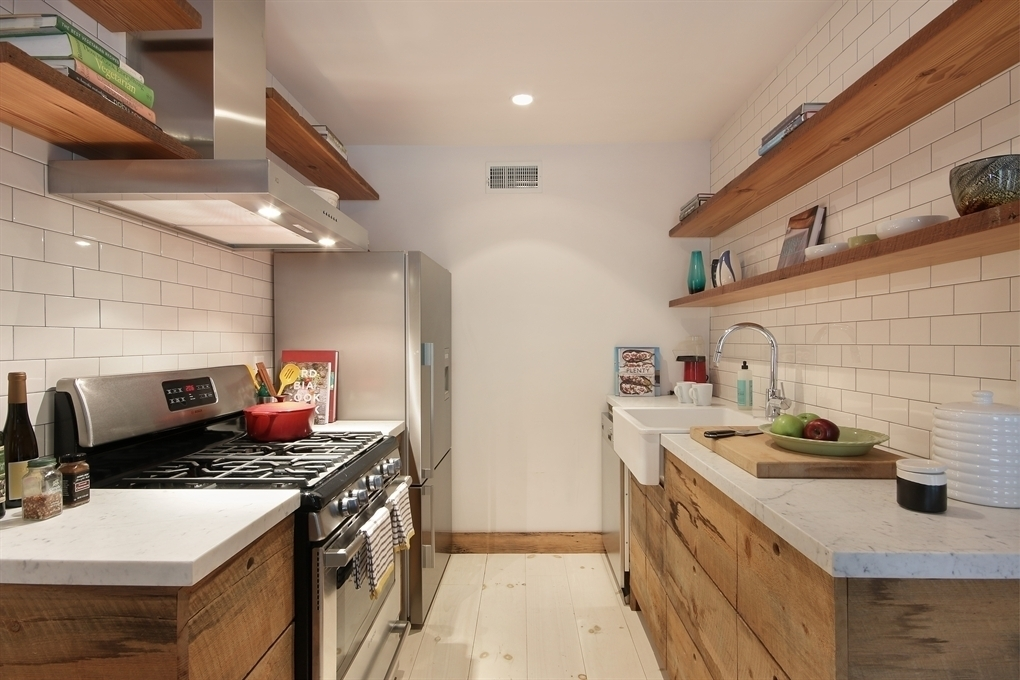 148 baltic street, townhouse, cobble hill, brooklyn, new listing, Mike D, Michael Diamond, Beastie Boys, renovation, interiors, Brooklyn, kitchens