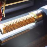 Valek rolling pins, laser-engraved rolling pins