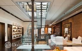 144 Duane Street, Tribeca, rental, mansion