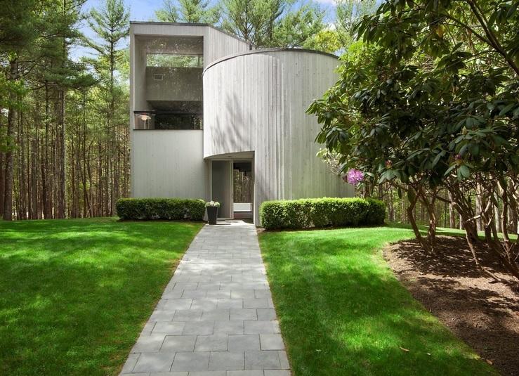Road Charles Gwathmey Mid Century Modern Homes Hamptons Real Estate
