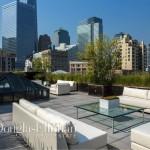 144 Duane Street, roof deck, Tribeca, penthouse, rental