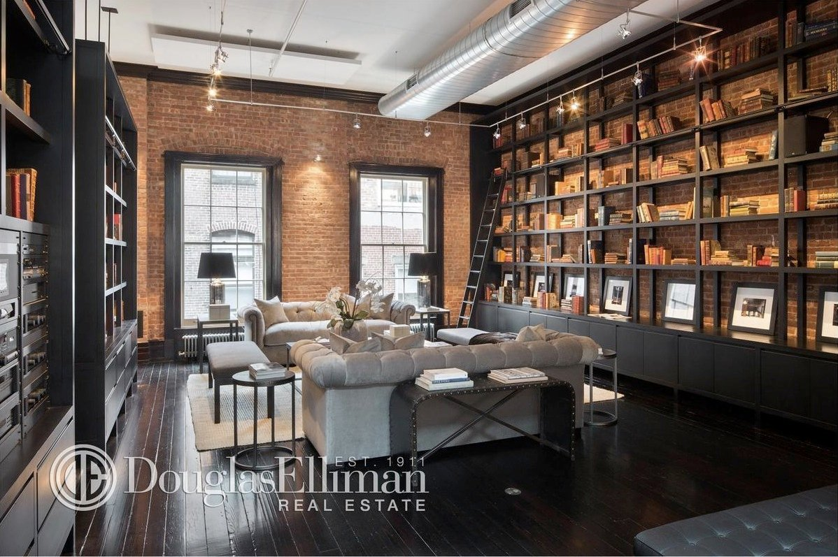 144 Duane Street, tribeca, loft, mansion, rental