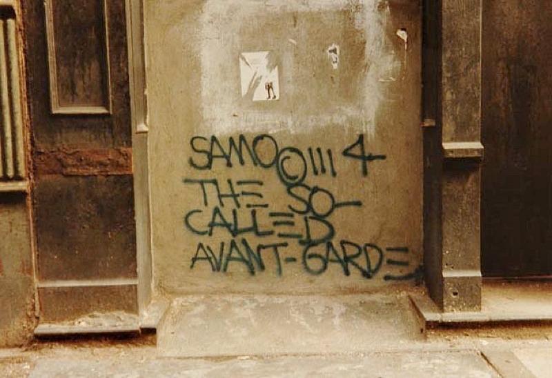 SAMO, Jean-Michel Basquiat, Al Diaz