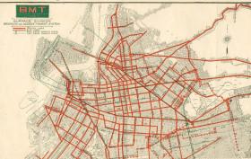 BMT Brooklyn 1930