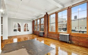 237 Lafayette Street, Nolita loft, Winston Marshall, Mumford & Sons, NYC celebrity real estate