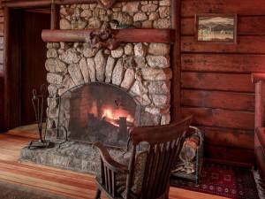 Camp Uncas, Adirondacks, JP Morgan vacation home