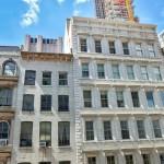 88 Franklin Street, loft, Tribeca