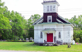church homes, holy homes, homes that were churches, churches for sale, nyc churches, new york church home, church in the catskills for sale