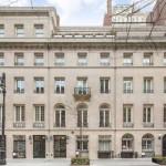 12-16 East 62nd Street, Upper East Side mansion, Safra family real estate, makeshift mansions