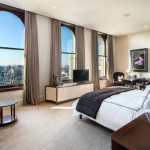 158 mercer street penthouse