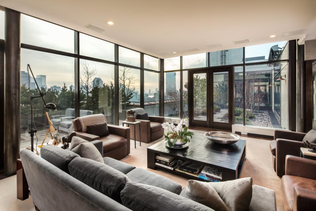 Jon Bon Jovi Unloads His Mercer Street Penthouse For 34m