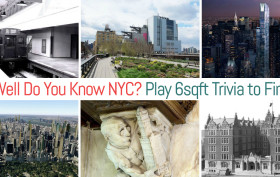 6sqft Trivia, NYC trivia