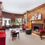 320 West 80th Street, mansion, Upper West Side