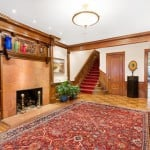 320 West 80th Street, Upper West Side, mansion