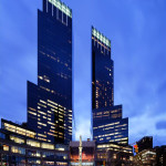 time warner center, luxury nyc real estate, ben affleck nyc apartment, ben affleck nyc home, time warner enter 55a, 25 columbus circle