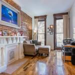 454 Jefferson Avenue, Bed Stuy, Brooklyn, brownstone