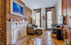 454 Jefferson Avenue, Bed Stuy, Brooklyn, brownstone