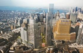 City Point, Downtown Brooklyn development