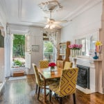 278 Clifton Place, bed stuy, brooklyn, townhouse