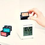 SensorWake, olfactory alarm clock, modern alarm clocks