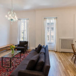 52 West 9th Street, Greenwich Village, townouse