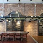 DHD Interiors, Crosby Street Loft, NYC interior design, Soho loft