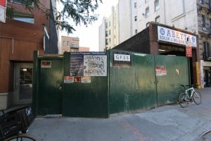 64 East 1st Street, East Village, Downtown apartments, condos, GF55 Architects,